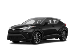 Lease 2021 Toyota C-HR, Best Deals and Latest Offers