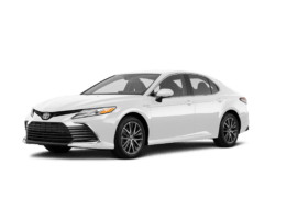 Lease 2021 Toyota Camry Hybrid, Best Deals and Latest Offers
