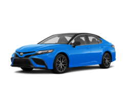 Lease 2021 Toyota Camry, Best Deals and Latest Offers