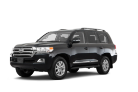 Lease 2021 Toyota Land Cruiser, Best Deals and Latest Offers