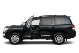 Lease 2021 Toyota Land Cruiser Gallery 0