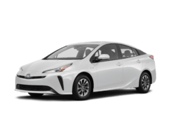 Lease 2021 Toyota Prius, Best Deals and Latest Offers