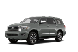 Lease 2021 Toyota Sequoia, Best Deals and Latest Offers