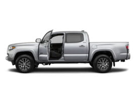 Lease 2021 Toyota Tacoma Gallery 0