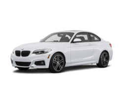 2022 BMW 230i Coupe