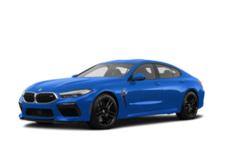 Lease 2022 BMW M8 Gran Coupe, Best Deals and Latest Offers