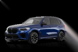 2022 BMW X5 M