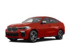 Lease 2022 BMW X6 M, Best Deals and Latest Offers