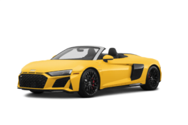 Lease 2021 Audi R8 Convertible, Best Deals and Latest Offers