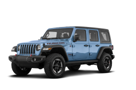 Lease 2020 Jeep Wrangler Unlimited, Best Deals and Latest Offers