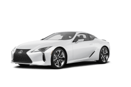 Lease 2020 Lexus LC 500, Best Deals and Latest Offers