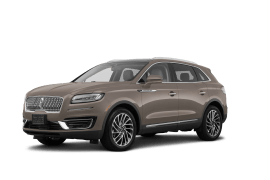 Lease 2020 Lincoln Nautilus, Best Deals and Latest Offers