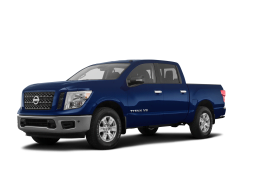 Lease 2020 Nissan Titan, Best Deals and Latest Offers
