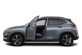 Lease 2021 Hyundai Kona Gallery 0