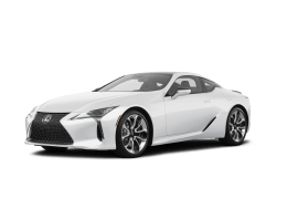 Lease 2021 Lexus LC 500, Best Deals and Latest Offers