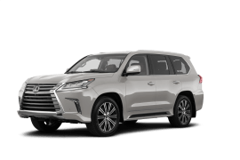 Lease 2021 Lexus LX 570, Best Deals and Latest Offers