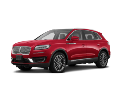Lease 2021 Lincoln Nautilus, Best Deals and Latest Offers
