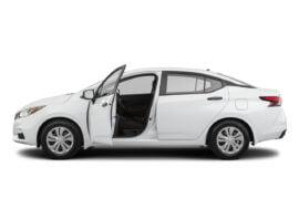 Lease 2021 Nissan Versa Gallery 0