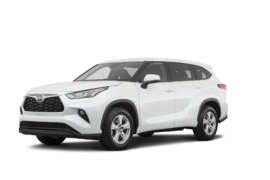 Lease 2021 Toyota Highlander, Best Deals and Latest Offers