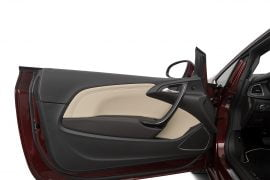 Lease 2019 Buick Cascada Gallery 1