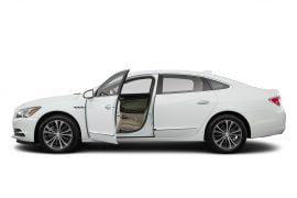 Lease 2019 Buick LaCrosse Gallery 0