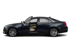 Lease 2019 Cadillac CTS Gallery 0