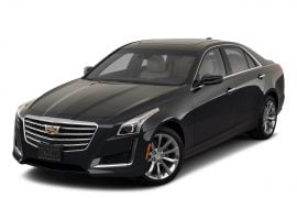 Lease 2019 Cadillac CTS Gallery 1