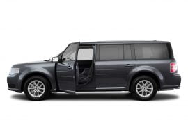 Lease 2019 Ford Flex Gallery 0