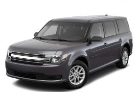 Lease 2019 Ford Flex Gallery 2