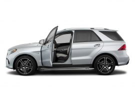 Lease 2019 Mercedes-Benz GLE Gallery 0