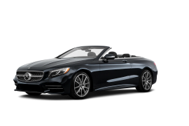 Lease 2019 Mercedes-Benz AMG S 65 Convertible, Best Deals and Latest Offers