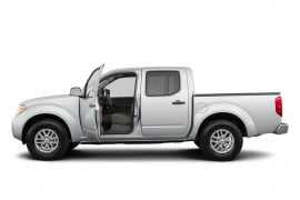 Lease 2019 Nissan Frontier Gallery 0