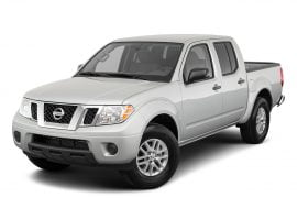 Lease 2019 Nissan Frontier Gallery 2