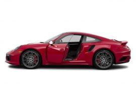 Lease 2019 Porsche 911 Gallery 0