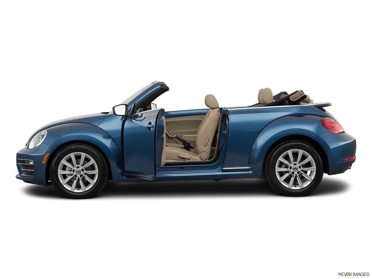2019 Volkswagen Beetle Convertible (Best Lease Deals ...