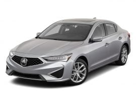 Lease 2020 Acura ILX Gallery 2