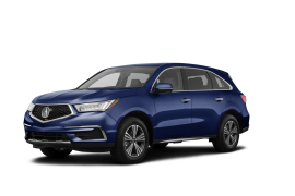 Lease 2020 Acura MDX, Best Deals and Latest Offers