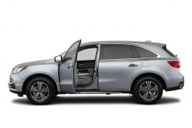 Lease 2020 Acura MDX Gallery 0