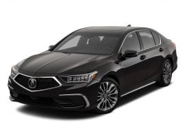 Lease 2020 Acura RLX Gallery 1