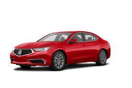 Lease 2020 Acura TLX, Best Deals and Latest Offers