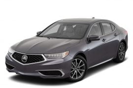 Lease 2020 Acura TLX Gallery 1