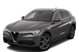 Lease 2021 Alfa Romeo Stelvio Gallery 1