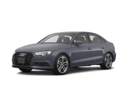 Lease 2020 Audi A3, Best Deals and Latest Offers