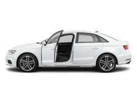 Lease 2020 Audi A3 Gallery 0