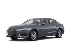 Lease 2020 Audi A4, Best Deals and Latest Offers