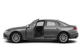 Lease 2020 Audi A4 Gallery 0