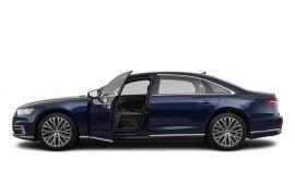 Lease 2020 Audi A8 L Gallery 0