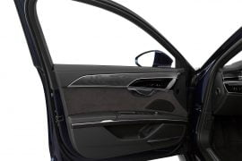 Lease 2020 Audi A8 L Gallery 1