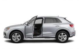 Lease 2020 Audi Q3 Gallery 0