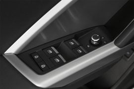 Lease 2020 Audi Q3 Gallery 2